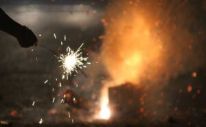 Total Ban On Crackers From Midnight To November 30 In Delhi, Nearby Areas