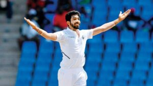 India vs England: Jasprit Bumrah released from Indian Test squad due to personal reasons