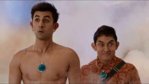 Ranbir Kapoor to take the story of Aamir Khan starrer 'PK' forward in the sequel
