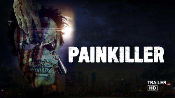 Painkiller- New Netflix Series