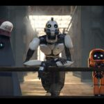 Season 2 Of 'Love, Death And Robots'