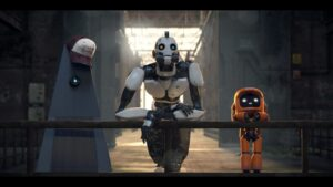 Season 2 Of 'Love, Death And Robots' Arrive on Netflix