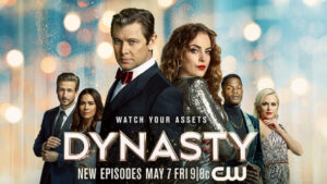 Dynasty Season 4: An Upcoming Twist on Netflix
