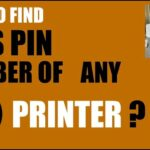 Guide to Find WPS Pin for HP Printer