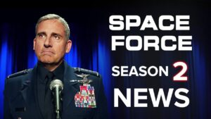 'Space Force' Season 2: Filming Begins, Release Date & What We Know So Far
